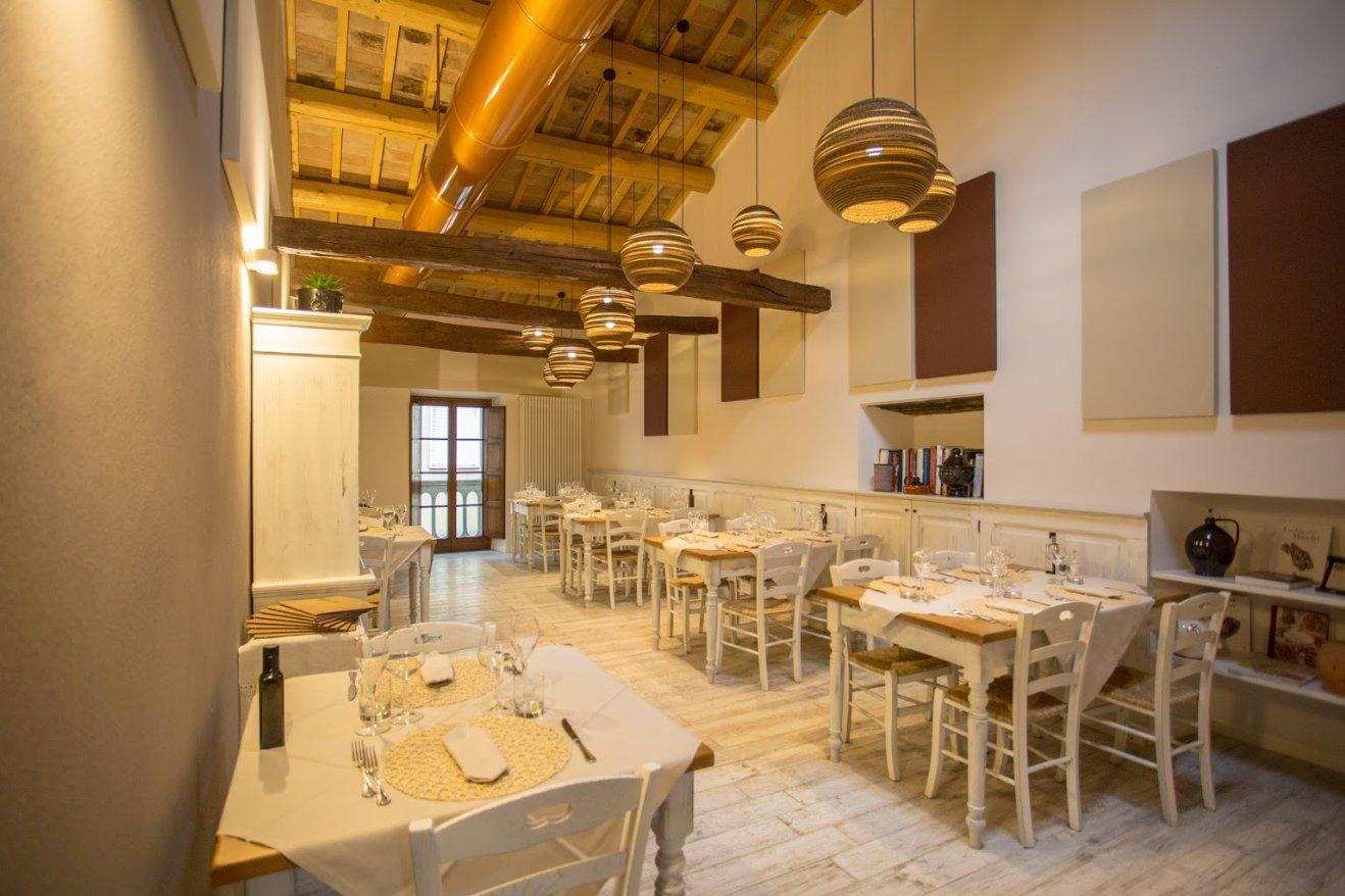 Progetto Illuminazione Ristorante : Illuminare in modo corretto il vostro ristorante ecco come fare